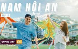 Xem clip du lịch của Quang Vinh mới biết thú vui của giới nhà giàu ở Việt Nam là như thế nào
