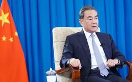 Ngoại trưởng Trung Quốc thăm châu Âu để 'hạn chế thiệt hại'