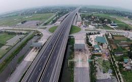 Thủ tướng yêu cầu khẩn trương làm đường nối 2 cao tốc Hà Nội – Hải Phòng với Cầu Giẽ - Ninh Bình