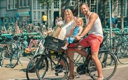Hà Lan: Đất nước của những người 'khổng lồ'