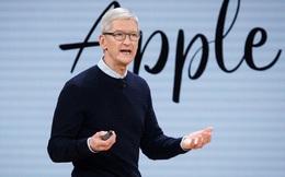Kế nhiệm Steve Jobs, CEO Apple Tim Cook đang thành công vượt sức kỳ vọng của mọi người