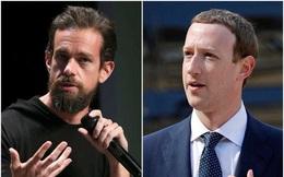 CEO Twitter không dùng bất kỳ sản phẩm nào của Facebook