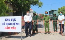 Hà Nam cách ly 56 người và một thôn liên quan người mắc COVID-19 vừa sang Hàn Quốc