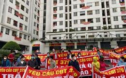 Quận nào của Hà Nội có nhiều chung cư 'om' quỹ bảo trì nhất?