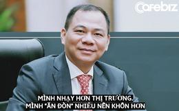 Jack Ma đi xin việc bị KFC từ chối, tỷ phú Phạm Nhật Vượng trầy trật lúc khởi nghiệp, người trẻ muốn thành công nên học gì từ họ?