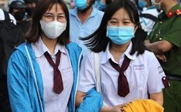 Mời bạn đọc xem điểm thi tốt nghiệp THPT 2020 trên Người Lao Động Online