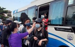 17h ngày 27/8, hạn cuối để người ngoại tỉnh đăng ký rời Đà Nẵng