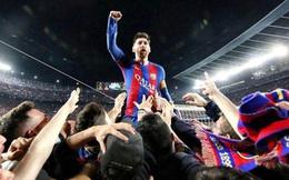 Bồi hồi nhìn lại cuộc hành trình đã qua của Messi với Barca: Gần 2 thập kỷ tận hiến, giành về vô số danh hiệu cùng kỷ lục