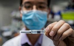 Trung Quốc cấp phép thử nghiệm vaccine ngừa Covid-19 trên người