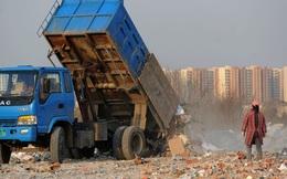 """Bloomberg: Chiến dịch tiết kiệm thực phẩm của Trung Quốc hé lộ một """"mặt tối"""" ít ai ngờ"""