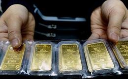 Giá vàng bất ngờ đảo chiều bật tăng