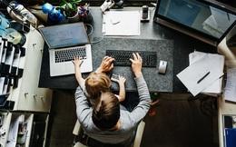 Economist: Dịch Covid-19 sẽ khiến môi trường công sở 'đen tối' hơn cho nhân viên văn phòng