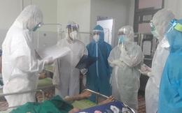 Ca Covid-19 thứ 30 tử vong là nữ bệnh nhân 51 tuổi ở Đà Nẵng