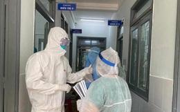 Kết quả xét nghiệm các trường hợp F1 của ca mắc COVID-19 người Hà Nội sang Nhật