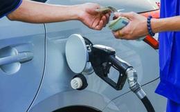 Giá xăng RON95 tăng gần 200 đồng/lít