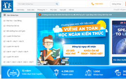 Tập đoàn Galaxy đầu tư chi phối vào dịch vụ giáo dục trực tuyến có 4 triệu khách hàng Hocmai.vn
