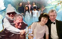 Mối tình 1 ngày và cuộc sống kỳ lạ của Robert - Vân tại nơi tận cùng hy vọng