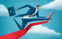Nữ doanh nhân lập nghiệp 10 năm chia sẻ: Bạn đi được bao xa, phụ thuộc vào 3 thứ, ngay cả không ai tin bạn thì kiên trì là lối thoát duy nhất!