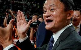 'Con cưng' của Jack Ma và màn lột xác đáng kinh ngạc: Từ 1 ứng dụng dịch vụ tài chính trở thành tập đoàn lớn mạnh, đến các ngân hàng lớn cũng phải 'run mình'