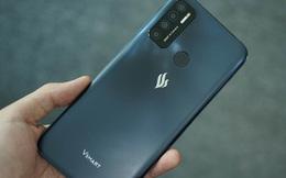 """Trên tay Vsmart Live 4: Smartphone """"Make in Vietnam"""" đầu tiên của VinSmart, cấu hình mạnh, giá bán hấp dẫn"""