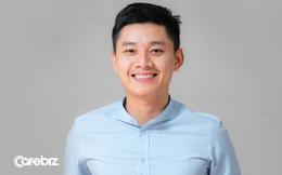 Chân dung Trần Ngọc Thái: 9x Quảng Ngãi lớp 10 đã bán phần mềm diệt virus 'dạo' trở thành CEO startup triệu USD, tăng gấp đôi người dùng trong Covid-19