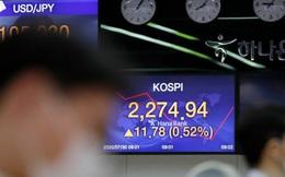 Thủ tướng Abe từ chức khiến TTCK Nhật Bản lao dốc, đồng yên tăng vọt