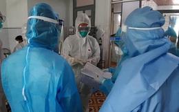 Hà Nội: Một trường hợp dương tính SARS-CoV-2 ở quận Hoàn Kiếm
