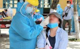 Nữ nhân viên tổng đài mới nhiễm Covid-19 ở Đà Nẵng đã đi tới những đâu?