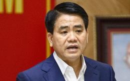 Những ai đã bị khởi tố, bắt giam trong 3 vụ án liên quan đến ông Nguyễn Đức Chung?
