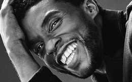 """Bài đăng cuối cùng của """"Black Panther"""" Chadwick Boseman: Giây phút cuối vẫn rạng rỡ nụ cười lạc quan đến đau xót"""