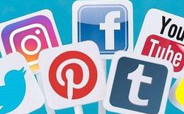 Thu lời lớn, Facebook và Google phải nộp thuế theo quy định ở Việt Nam