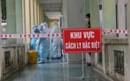 Đà Nẵng, Bình Dương ghi nhận 2 ca mắc mới, Việt Nam có 1.040 bệnh nhân COVID-19
