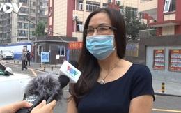 Bắc Kinh (Trung Quốc) khai giảng năm học mới sau đại dịch Covid-19