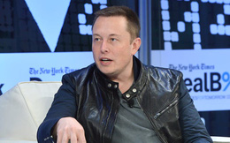 7 sự thật về khối tài sản hơn 100 tỷ USD của Elon Musk