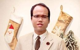 Sau 1 ngày gây bão mạng, tác giả Kiều Trường Lâm cho biết đã có người muốn mua chữ bảo mật với giá 400 triệu nhưng vẫn quyết không bán