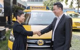 """Tưởng """"không đội trời chung"""", be bất ngờ bắt tay với Vinataxi ra mắt tính năng mới"""