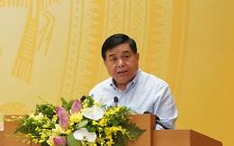 Bộ trưởng Nguyễn Chí Dũng: Tiếp tục tập trung nghiên cứu các giải pháp miễn, giảm, giãn các loại thuế, phí, lệ phí