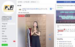 Đến lượt fanpage của công ty sở hữu gà rán Jollibee bị hacker Việt tấn công, phát livestream bán hàng hàng loạt