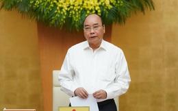 Thủ tướng: Chống dịch bình tĩnh, lạc quan và hạn chế giãn cách tràn lan, không để đứt gãy nền kinh tế