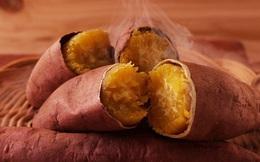 """Khoai lang có một bộ phận cực quý, """"nắm giữ"""" trọn vẹn nguồn dinh dưỡng quý báu để ngừa ung thư, làm đẹp da nhưng ai cũng vô tư ném bỏ"""