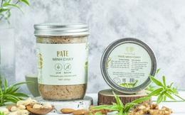 Minh Chay thông báo thu hồi sản phẩm pate có độc tố cực mạnh