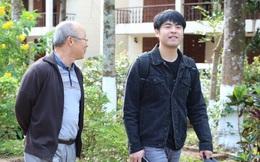 Nhân vật đứng sau ông Park Hang Seo