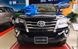 Loạt SUV 7 chỗ đáng mua giảm giá kịch sàn tại Việt Nam: Cao nhất 200 triệu đồng, thấp chưa từng thấy
