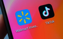 Walmart ngỏ ý chung vốn với Microsoft mua lại TikTok: Chiến lược kinh doanh cao tay ẩn dưới ý tưởng ai cũng cho là 'không liên quan'