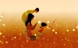 """Đừng để """"giấc mơ cha đè nát cuộc đời con"""": 2 nguyên tắc chọn nghề cho con mà cha mẹ cần biết"""