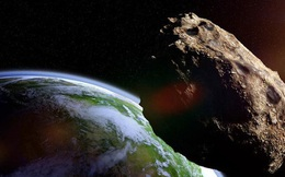 Thiên thạch sắp bay ngang qua Trái đất vào ngày 1/9