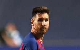 """Có vẻ Messi đã tính sai về """"700 triệu euro"""", và bây giờ rơi vào thế tiến thoái lưỡng nan"""