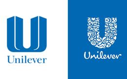 Chiếc logo đẹp bậc nhất thế giới của Unilever: Từ thô kệch đến phiên bản mềm mại kết hợp bởi 24 biểu tượng nhỏ, nhìn đâu cũng thấy ý nghĩa