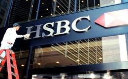 Lợi nhuận nửa đầu năm 2020 của HSBC sụt giảm mạnh do đại dịch COVID-19