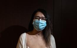 """""""Đó là cơn ác mộng dài đến đáng sợ"""": Trải lòng của bệnh nhân Covid-19 đầu tiên được ghép phổi tại Mỹ sau khi trở về từ cõi chết"""